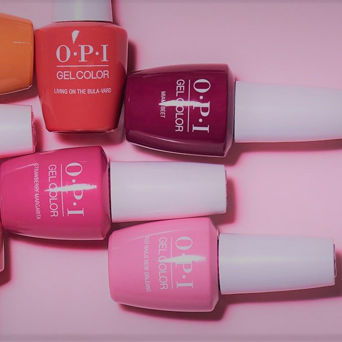 OPI bottles website rouge